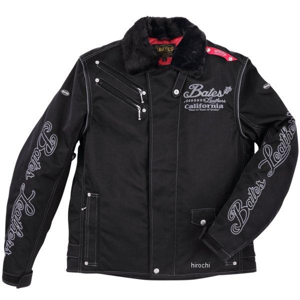 ベイツ BATES 2019年秋冬モデル ナイロンジャケット 黒 XLサイズ BJ-N1954ST JP店
