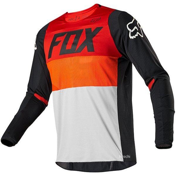 【メーカー在庫あり】 フォックス FOX 360ジャージ バン ライトグレー Mサイズ 24557-097-M JP店