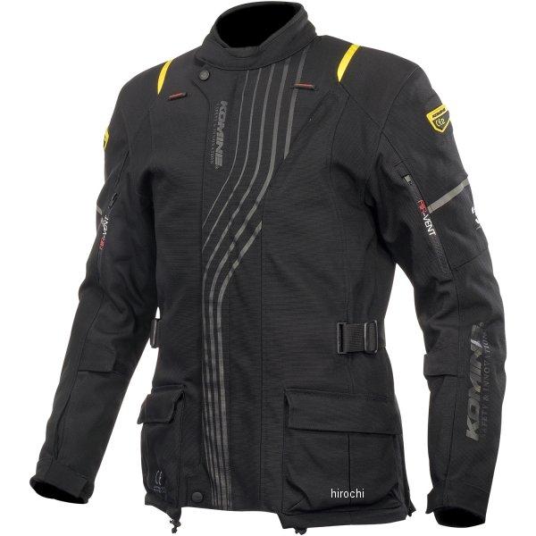 コミネ 2019年秋冬モデル スプリームプロテクトウインタージャケット 黒 XLサイズ JK-605 JP店