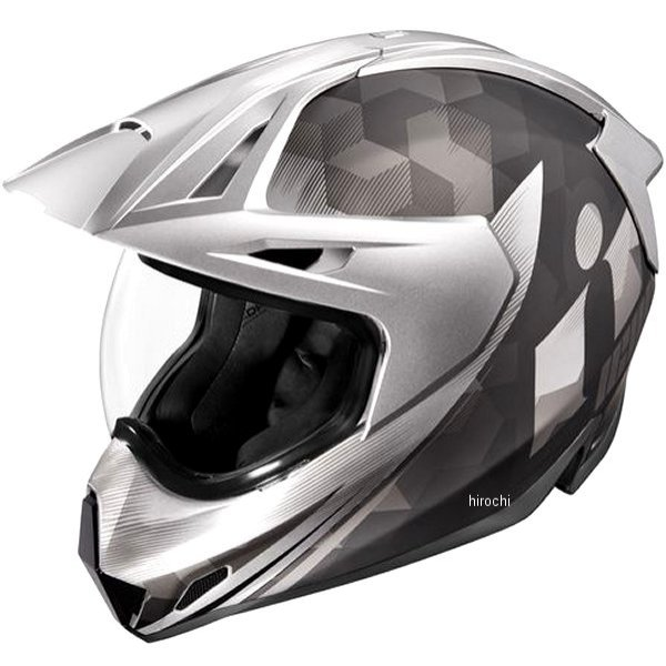 アイコン ICON 2019年秋冬モデル フルフェイスヘルメット VARIANT PRO ASCENSION 黒 Lサイズ 0101-12433 JP店