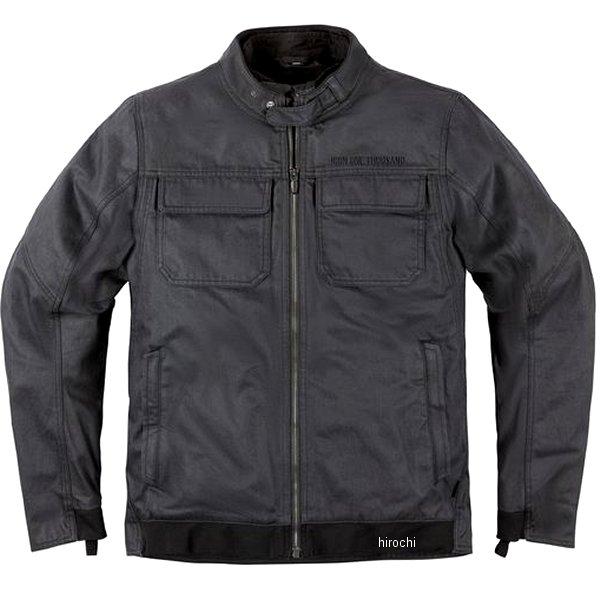 アイコン ICON 2019年秋冬モデル ジャケット BRIGAND スレート Lサイズ 2820-4992 JP店