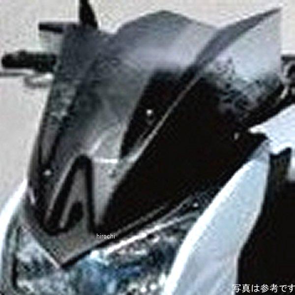 ポッシュ POSH アルマックス SAUTE VENT メーターバイザー 10年-13年 Z1000 スポーツタイプ グレークリアー 979612-1 JP店