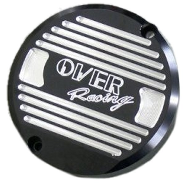 オーヴァー OVER パルサーカバー ゼファー1100 黒 57-73-13B JP店