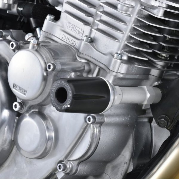 オーヴァー OVER エンジンスライダー SR400 FI 59-401-01 JP店