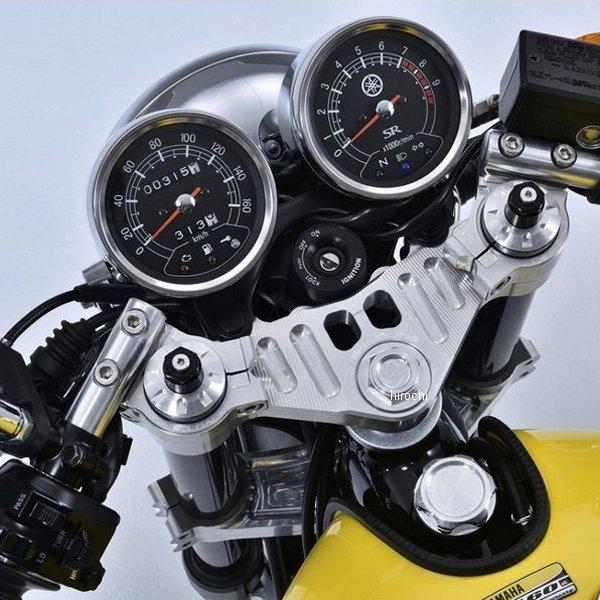 オーヴァー OVER ステム&ハンドルキット スポーツライディング SR400 FI 55-401-11 JP店