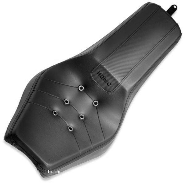 【USA在庫あり】 ハーレー純正 ツーアップシート ベベル 18年以降 FXBB 52000400 JP店