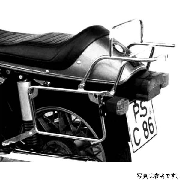 ヘプコアンドベッカー HEPCO&BECKER トップ&サイドケースキャリア クローム 650602 00 02 JP店
