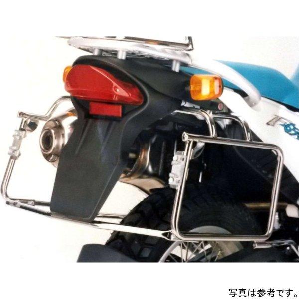 ヘプコアンドベッカー HEPCO&BECKER サイドキャリア ブラック 650618 00 01 JP店