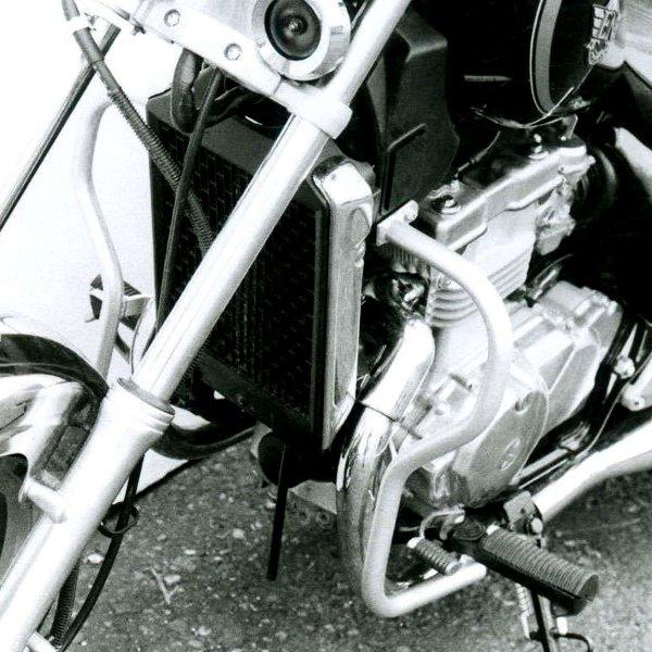 ヘプコアンドベッカー HEPCO&BECKER エンジンガード 95年以前 EN500 クローム 501205 00 02 JP店
