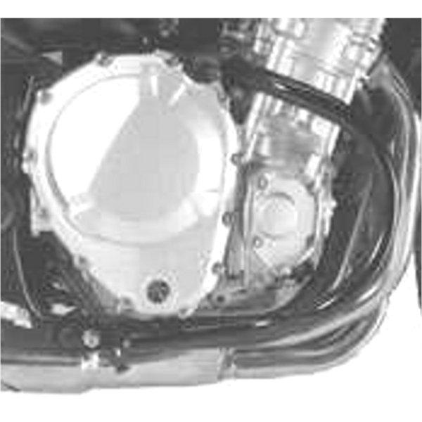 ヘプコアンドベッカー HEPCO&BECKER エンジンガード 07年-12年 GSF650 バンディット ブラック 501325 00 01 JP店