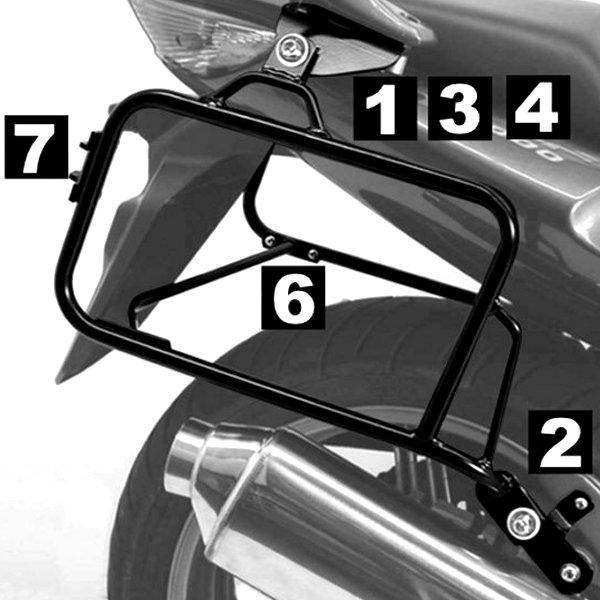 Yamaha XJ6 Diversion ABS 09-11 Gold Extra Heavy Duty X-Ring GTR Chain
