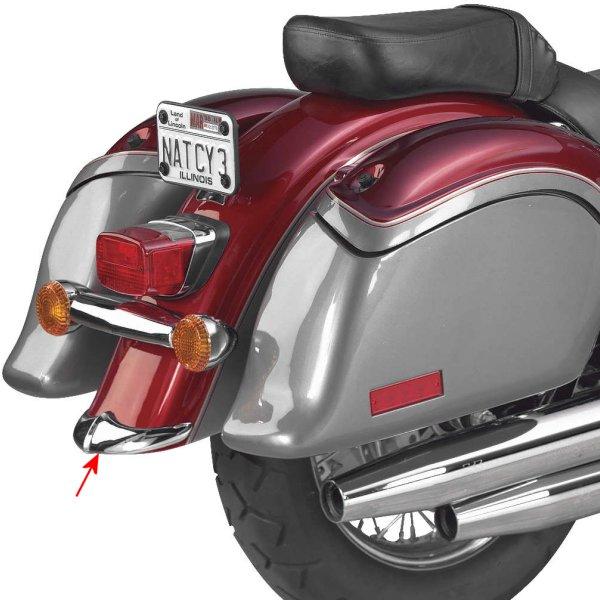 【USA在庫あり】 ナショナルサイクル National Cycle REAR フェンダー TIPS 552720 JP