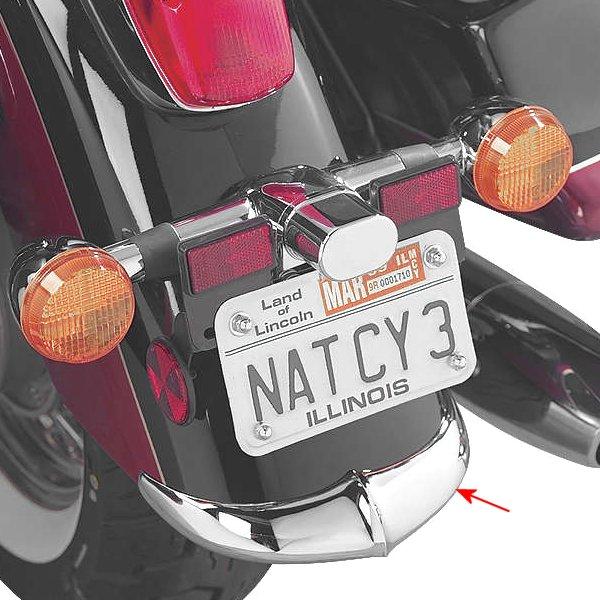 【USA在庫あり】 ナショナルサイクル National Cycle リア フェンダー TIPS 553736 JP