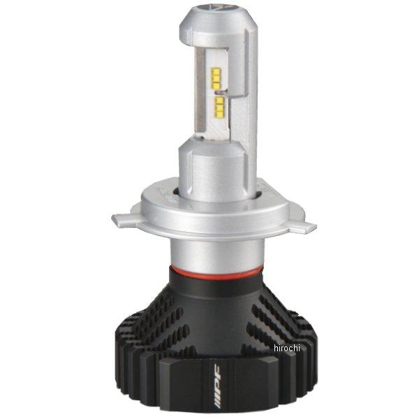 【メーカー在庫あり】 IPF×山城 LEDヘッドコンパクトMOTO 65K H4 Hi/Lo 141HLBM JP店