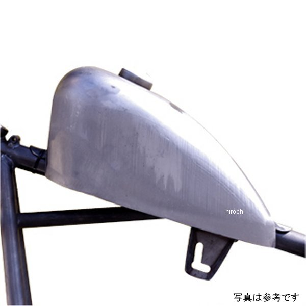 【メーカー在庫あり】 ガッツクローム 2.4ガロンタンク ロートンネル 8200-2723 JP店