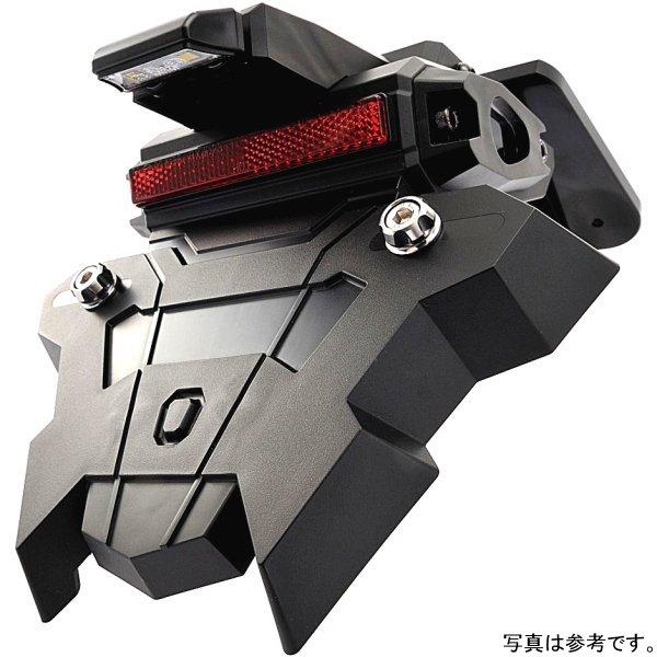 【メーカー在庫あり】 デイトナ フェンダーレスキット EDGE ZRX1200DAエンジン 92690 JP店