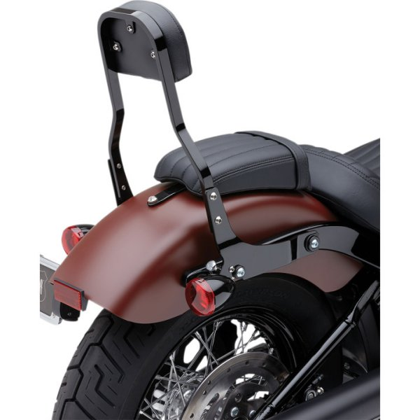 【USA在庫あり】 コブラ COBRA BACKREST SHRT FLHC/S 1501-0606 JP店