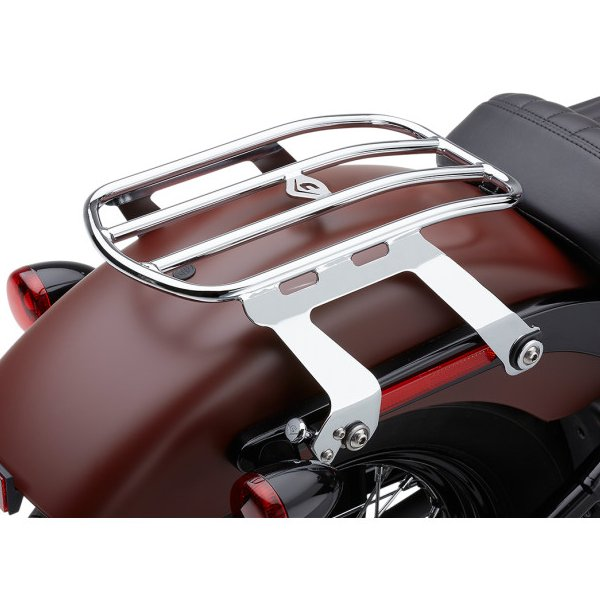 【USA在庫あり】 コブラ COBRA LUGGAGE RACK SOLO CHR 1510-0439 JP店