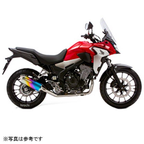 モリワキ フルエキゾースト MX SUS 19年以降 ホンダ 400X 01810-641S2-00 JP店