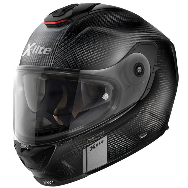 【メーカー在庫あり】 ノーラン NOLAN フルフェイスヘルメット X903 Ultra Carbon モダンクラス 2 フラット Sサイズ 16303 JP店
