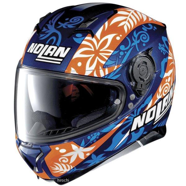【メーカー在庫あり】 ノーラン NOLAN フルフェイスヘルメット N87 ペトルッチ D.Petrucci Replica FBK 94 Lサイズ 16597 JP店