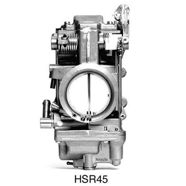 キジマ HSR45 ミクニキャブ本体 スタンダード ZM-HSR45 JP店