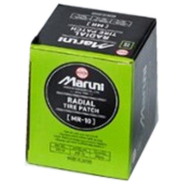 マルニ工業 パンク修理用品 タイヤパッチ MB-07 28307 JP店