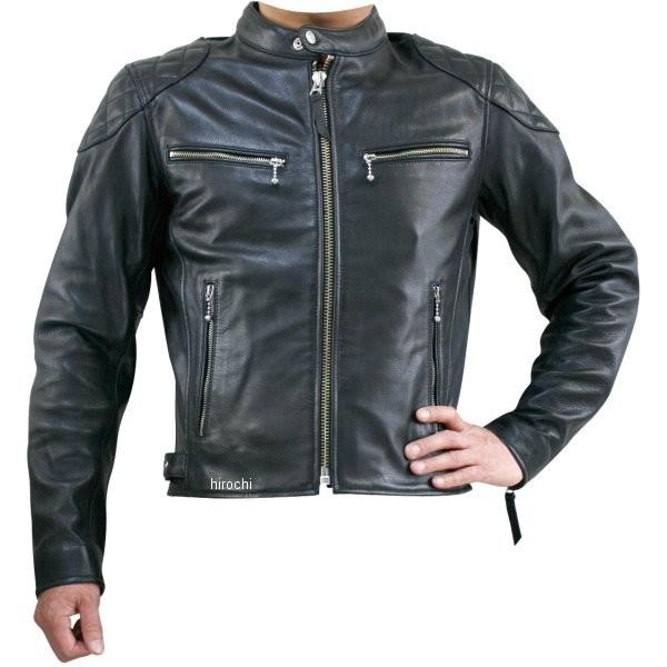 プライマル 秋冬モデル シングルレザージャケット 黒 Lサイズ PLJ05-BK-L JP店