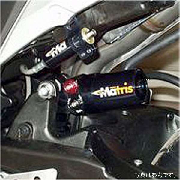 マトリス MATRIS CBR600RR(07-12) M46R *ABSノゾク 009-MH209.07R JP店