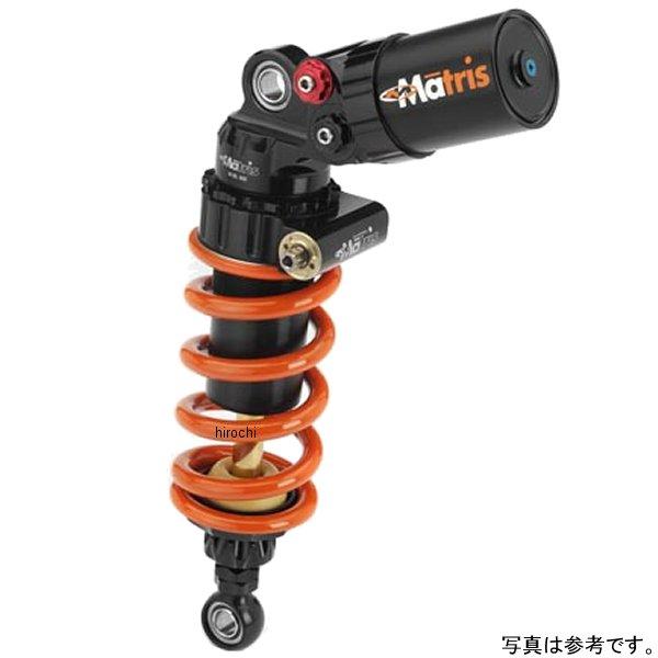 マトリス MATRIS GSX-R1000(17) M46R+HP MS138.30R JP店