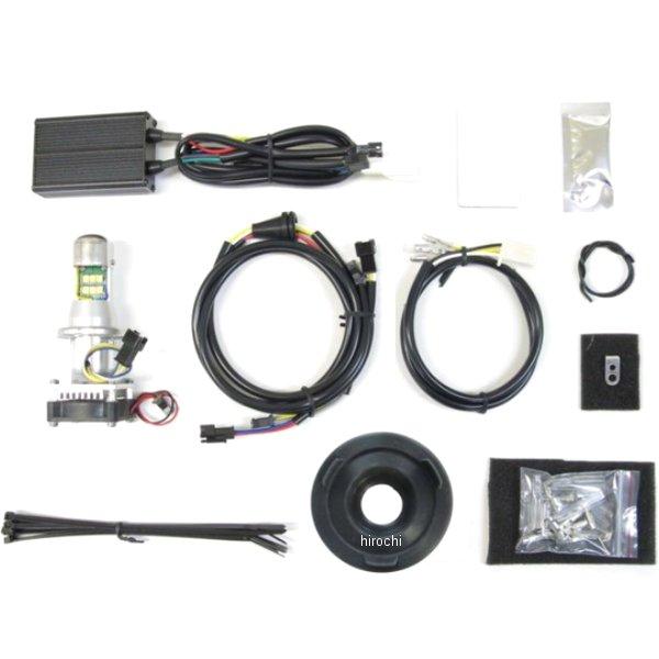 プロテック PROTEC LEDバルブ LB4-XL3 3000K スポーツスター 65050-30 JP店