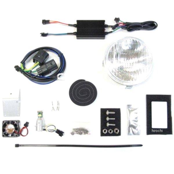 プロテック PROTEC クラシカルヘッドライト LBH-H15 6000K CC50 63009-60 JP店