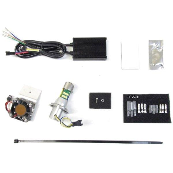 プロテック PROTEC LEDバルブ LB4-SR3 H4 3000K SR400 65060-30 JP店