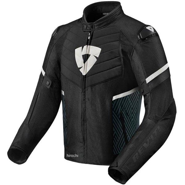 レブイット REVIT ARC H20 ジャケット 黒/白 Sサイズ FJT259-1600-S JP店
