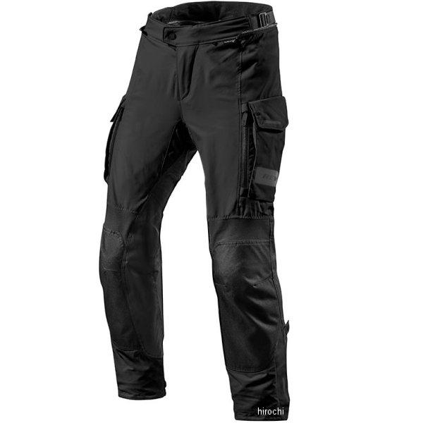 レブイット REVIT オフトラック パンツ 黒 Lサイズ ショート FPT095-1012-L JP店