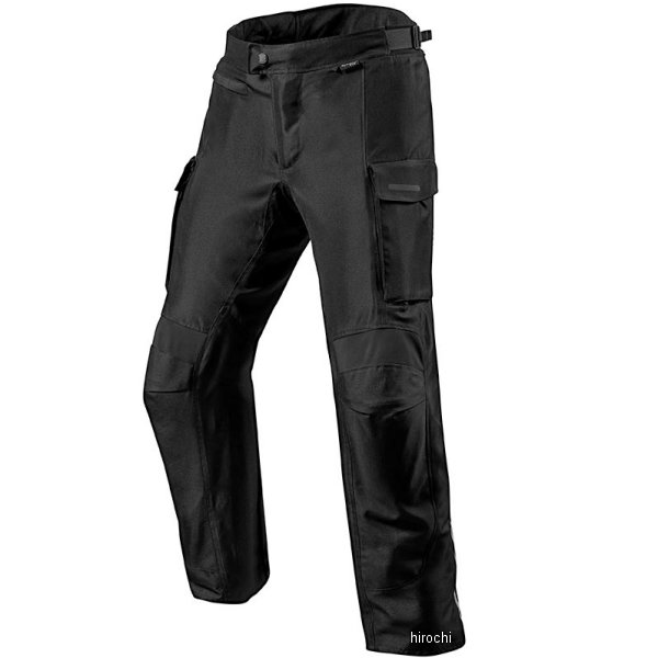 レブイット REVIT アウトバック3 パンツ 黒 XSサイズ スタンダード FPT093-0011-XS JP店