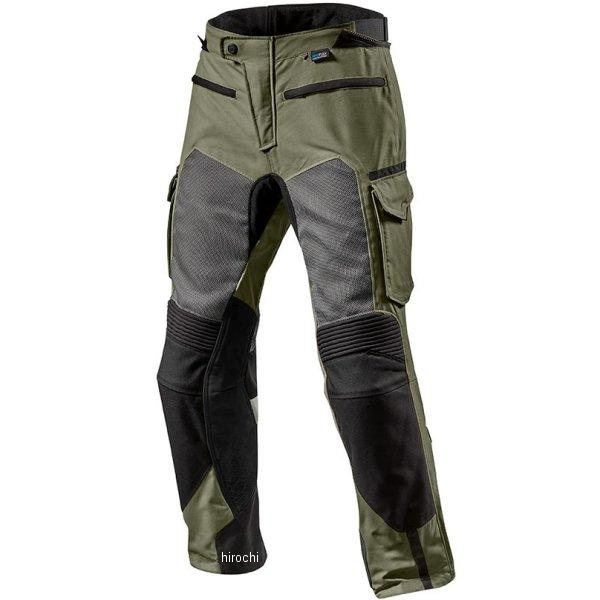 レブイット REVIT カイエンプロ パンツ 緑/黒 XLサイズ ショート FPT067-8012-XL JP店