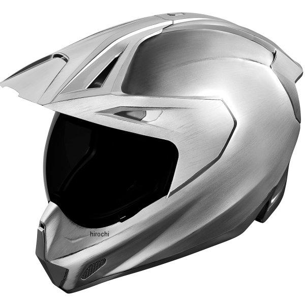 アイコン ICON フルフェイスヘルメット VARIANT PRO QUICKSILVER 3XLサイズ 0101-13234 JP店