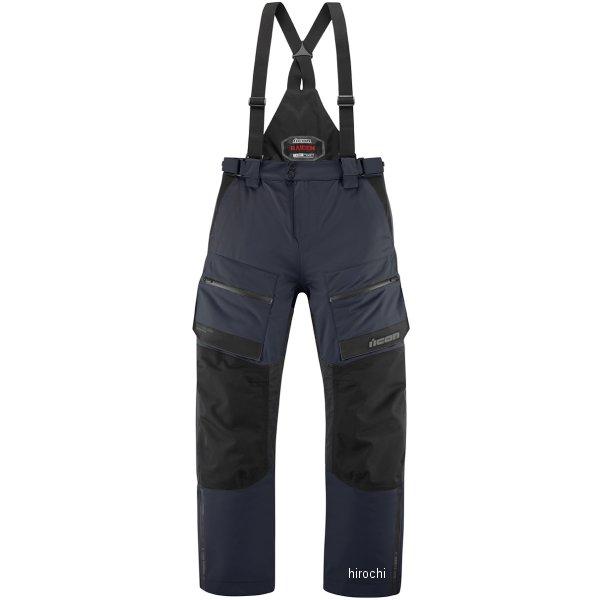 アイコン ICON 2020年春夏モデル パンツ RAIDEN 青 XLサイズ 2821-1149 JP店