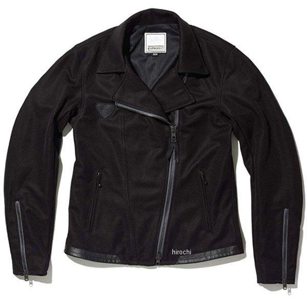 カドヤ KADOYA 2020年春夏モデル メッシュジャケット MARKSMAN レディース 黒 WMサイズ 6254 JP店