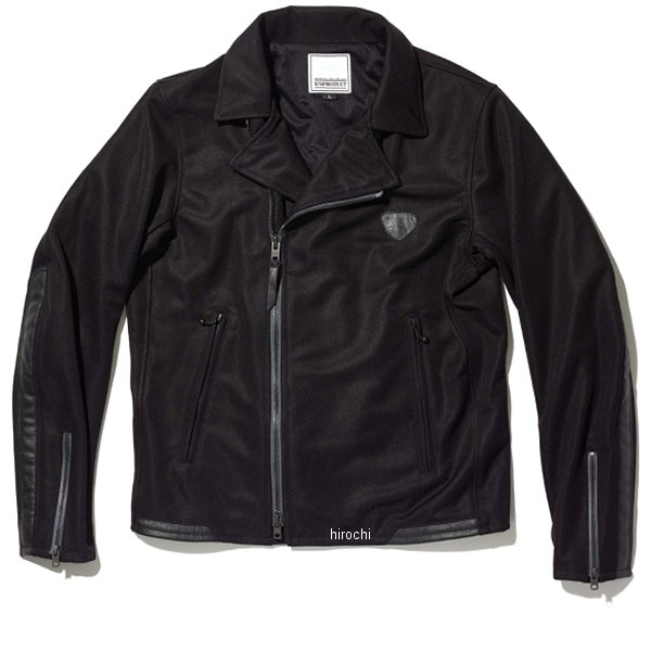 カドヤ KADOYA 2020年春夏モデル メッシュジャケット MARKSMAN 黒 Sサイズ 6254 JP店