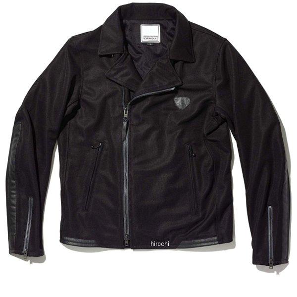 カドヤ KADOYA 2020年春夏モデル メッシュジャケット MARKSMAN 黒 Mサイズ 6254 JP店