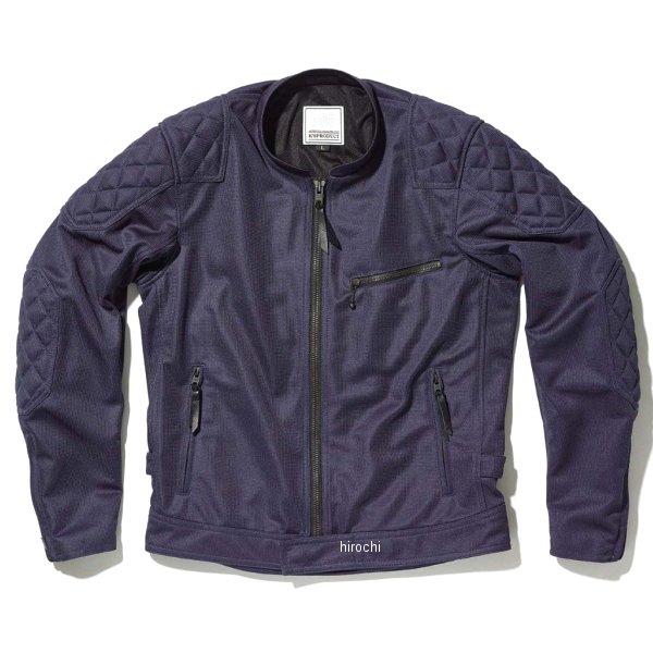 カドヤ KADOYA 2020年春夏モデル メッシュジャケット VLM-4 ネイビー LLサイズ 6257 JP店