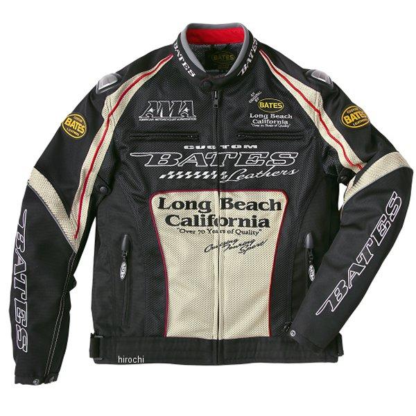 ベイツ BATES 2020年春夏モデル 2Wayメッシュジャケット アイボリー XXLサイズ BJ-M2011SPL JP店