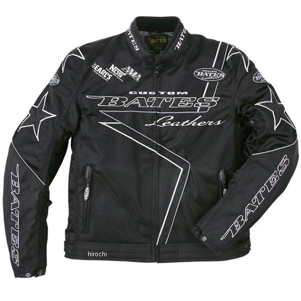 ベイツ BATES 2020年春夏モデル 2Wayメッシュジャケット 黒 XLサイズ BJ-M2012SS JP店