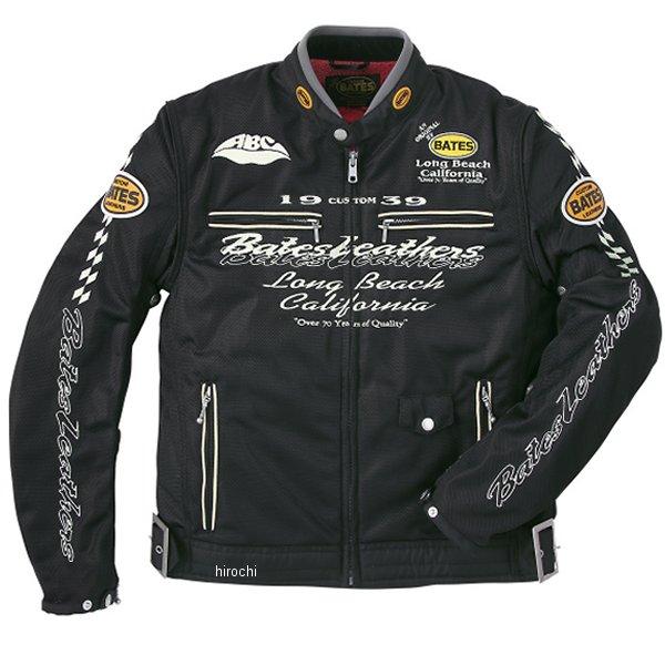ベイツ BATES 2020年春夏モデル メッシュジャケット アイボリー XXLサイズ BJ-M2014RS JP店