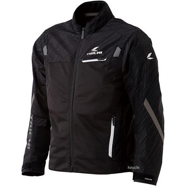 RSJ331 RSタイチ 2020年春夏モデル トルク メッシュジャケット 黒/白 XXLサイズ RSJ331BK03XXL JP店