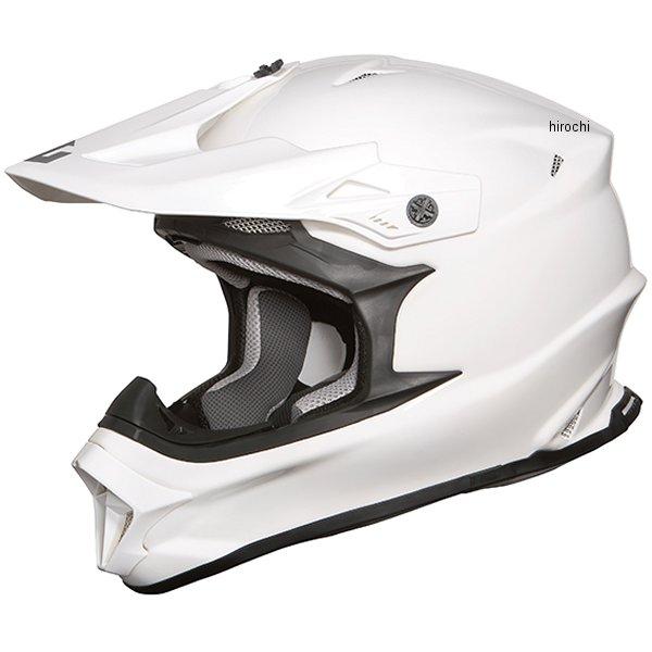 【メーカー在庫あり】 ジーロット ZEALOT マッドジャンパー2 MadJumper SOLID 白 Sサイズ MJ0017/S JP店