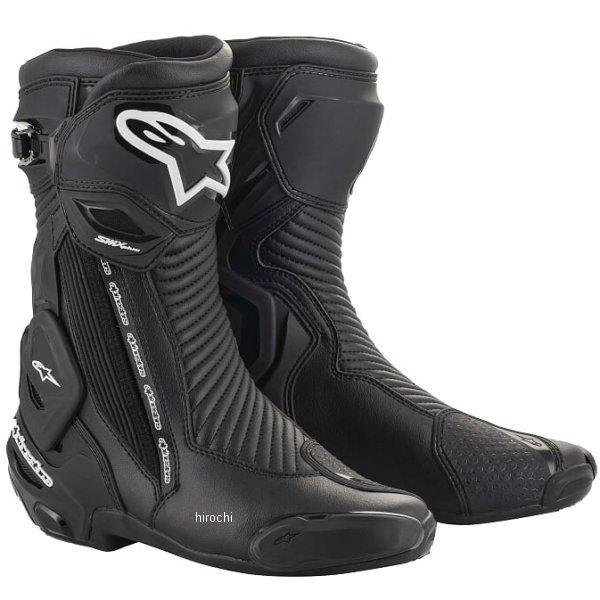 【メーカー在庫あり】 アルパインスターズ 春夏モデル ブーツ SMX PLUS V2 10 黒 41サイズ 26.0cm 8033637961897 JP店