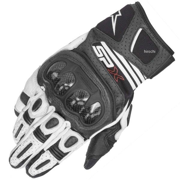 アルパインスターズ 春夏モデル グローブ SP X AIR カーボン V2 12 黒/白 3XLサイズ 8033637972817 JP店